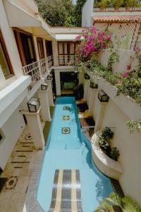 Casa Sanchez Boutique Hotel