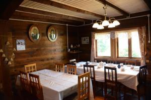 Braatzland Huerquehue Pucón - Accommodation - Collentañe