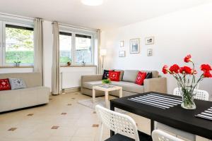 Rent like home - Apartament Krzeptowskiego I