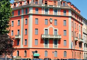 Hotel Edy - AbcAlberghi.com