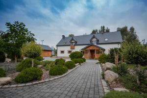 Chata Tatarska Zagroda - Agroturystyka Krośnice Polsko