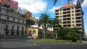 Estudio en la calle real SCLP, Santa Cruz de la Palma - La Palma