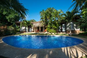Tamarindo Dreams Villas with private pool
