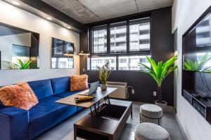 Pierce Boutique Apartments by Simplissimmo