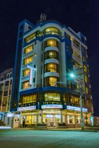 . Hotel Oporto