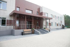 Abnicum Business Hotel - Verkh-Tula