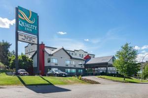 Quality Inn Kamloops - Hotel