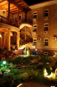Hotel Grand Samarkand, Szállodák  Szamarkand - big - 12
