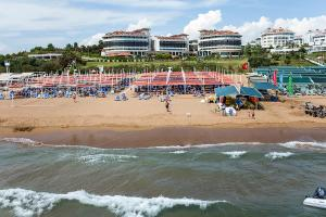 Alba Royal Hotel - Ultra All Inclusive -Adults Only (+16) - Side