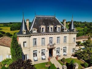Location gîte, chambres d'hotes Hôtel Edward 1er dans le département Dordogne 24