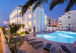 Forte 2 Hotel - AbcAlberghi.com