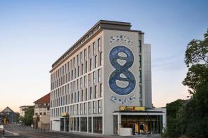 Super 8 by Wyndham Dresden