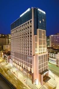 Golden Tulip Haeundae Hotel & Suite