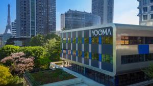 YOOMA Urban Lodge (7 of 35)