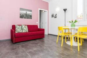 ALTIDO Gluck Apartment - AbcAlberghi.com