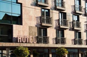 Budapest Hotel - Kubratovo