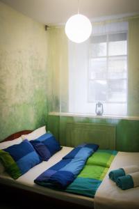 Art Hostel Squat, Hostelek  Szentpétervár - big - 7