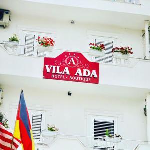 Vila Ada Hotel