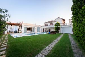 Villa Luxury Nikol Achaia Greece