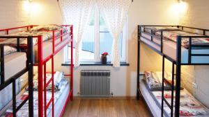 Хостел Опалиха Loft Rooms, Красногорск