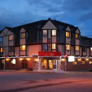 Kimberley Downtown - Hotel - Kimberley