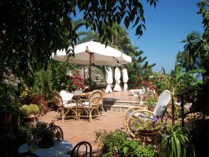Il Giardino di Graziella - AbcAlberghi.com