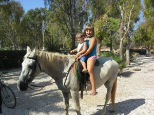 Auberges de jeunesse - Agriturismo Il Ranch