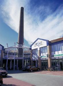 Hotel Alte Molkerei - Emden