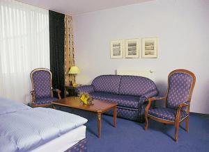 Hotel Alte Molkerei
