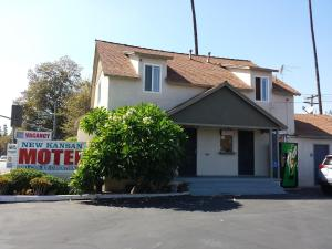 Accommodation in Rancho Cucamonga