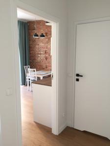 Apartament Zgoda 4