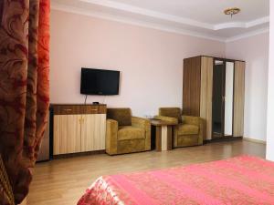 Hotel Strelets