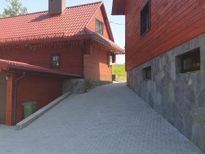 Apartamenty Koniaków