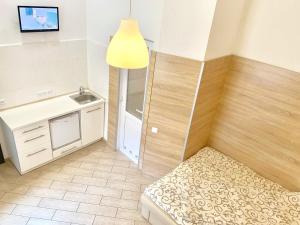 Smart апартаменти в центрі для 2х гостей