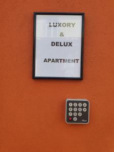Luxory Apartment The Soul Of City