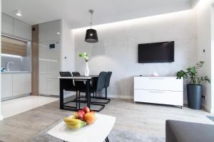 Apartament Diamond Centrum