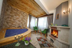 obrázek - Ağva Deniz Yıldızı Otel