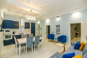 Apartment ViP Targovi Center