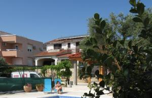 Apartments and Rooms Rogić (Karlo), 23207 Sveti Petar