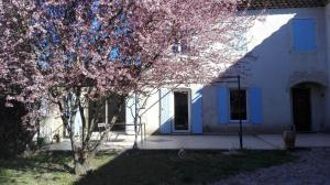 Accommodation in Espeluche