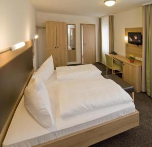 Hotel Krauthof - Großingersheim