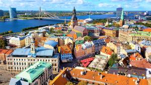 Riga Booking Apartments