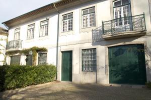 Casa Do Castelo Guimarães