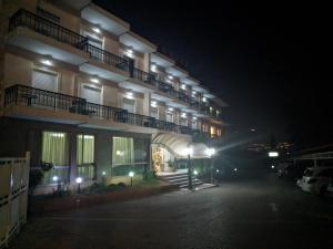 Hotel Anesi