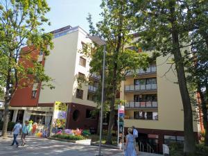 Apartament Rodzinny 200M do morza Kołobrzeg
