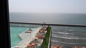 Morros City - Frente al mar, Apartmány  Cartagena - big - 57