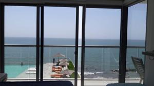 Morros City - Frente al mar, Apartmány  Cartagena - big - 61