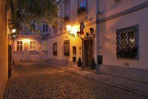 Alchymist Nosticova Palace (13 of 52)