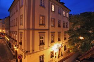 Alchymist Nosticova Palace (8 of 52)