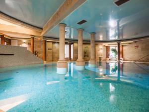 VacationClub - LOFT Apartament 48